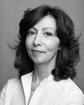 Dr. ssa Laura Garnerone